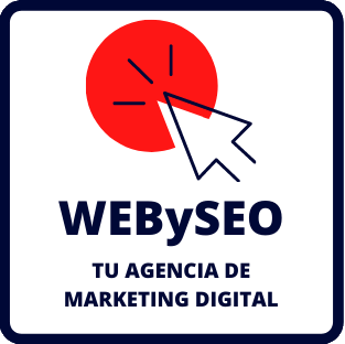 WEBySEO, Agencia marketing Digital